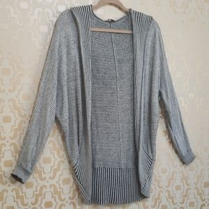 EXPRESS/ Sweater hoodie